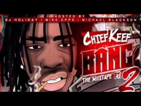 Chief Keef - Choppa Go Bang