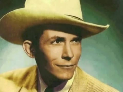 Hank Williams   It Just Don't Matter Now