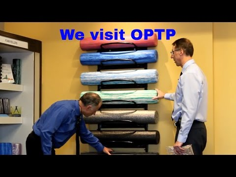 We visit OPTP- BEST Physical Therapy & Fitness Store on the Internet-In Our Opinion.