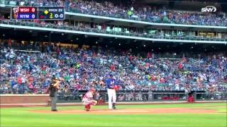 The Wilmer Flores Journey