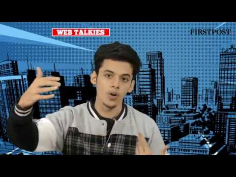 Darsheel Safary  LIVE in conversation with Imran Ismail. FPWebTalkies