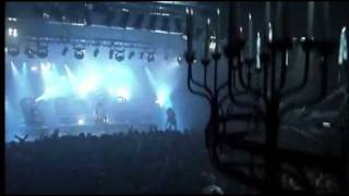 Apocalyptica - Enter sandman (Life Burns tour 2005) HQ HD.flv