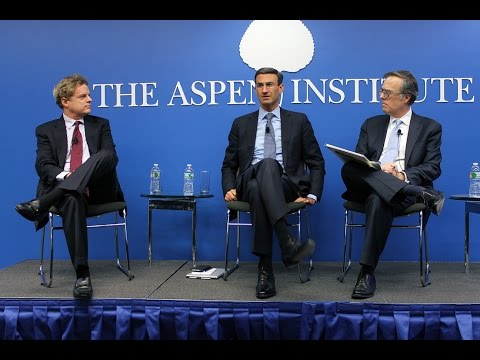 "peter-orszag-&-john-bridgeland-discuss-""moneyball-for-government"""