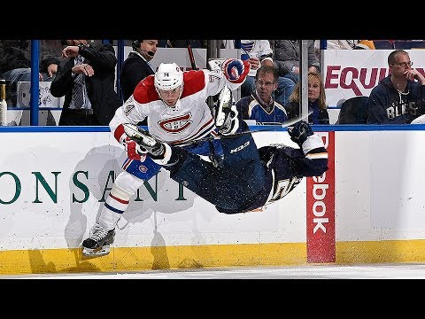 NHL's Biggest Hits Of The 2010s