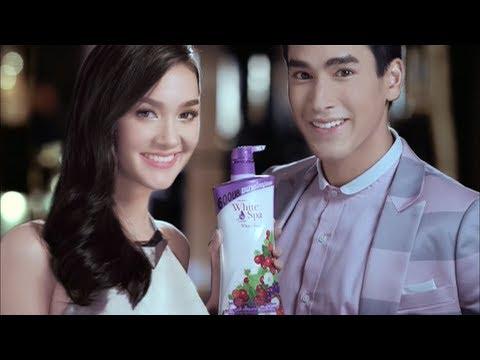 ณเดชน์ (Nadech) โฆษณา Mistine White Spa - มิสทีน TVC