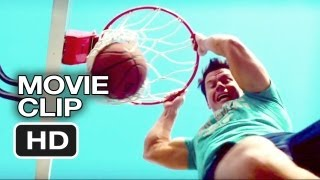 Pain & Gain Movie CLIP - Stepfather (2013) - Michael Bay, Mark Wahlberg Movie HD