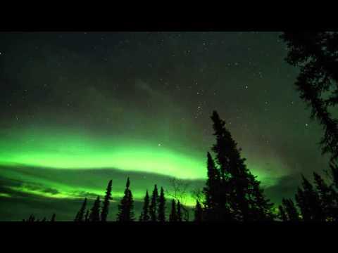 September in Alaska