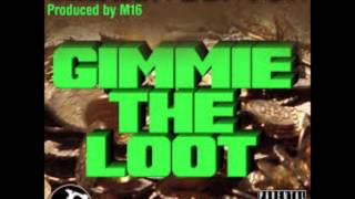 *NEW MARCH 2014* Jarren Benton - Gimme the loot (Prod by M16) [HD + DL]