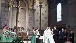 Sefl Wedding 2008