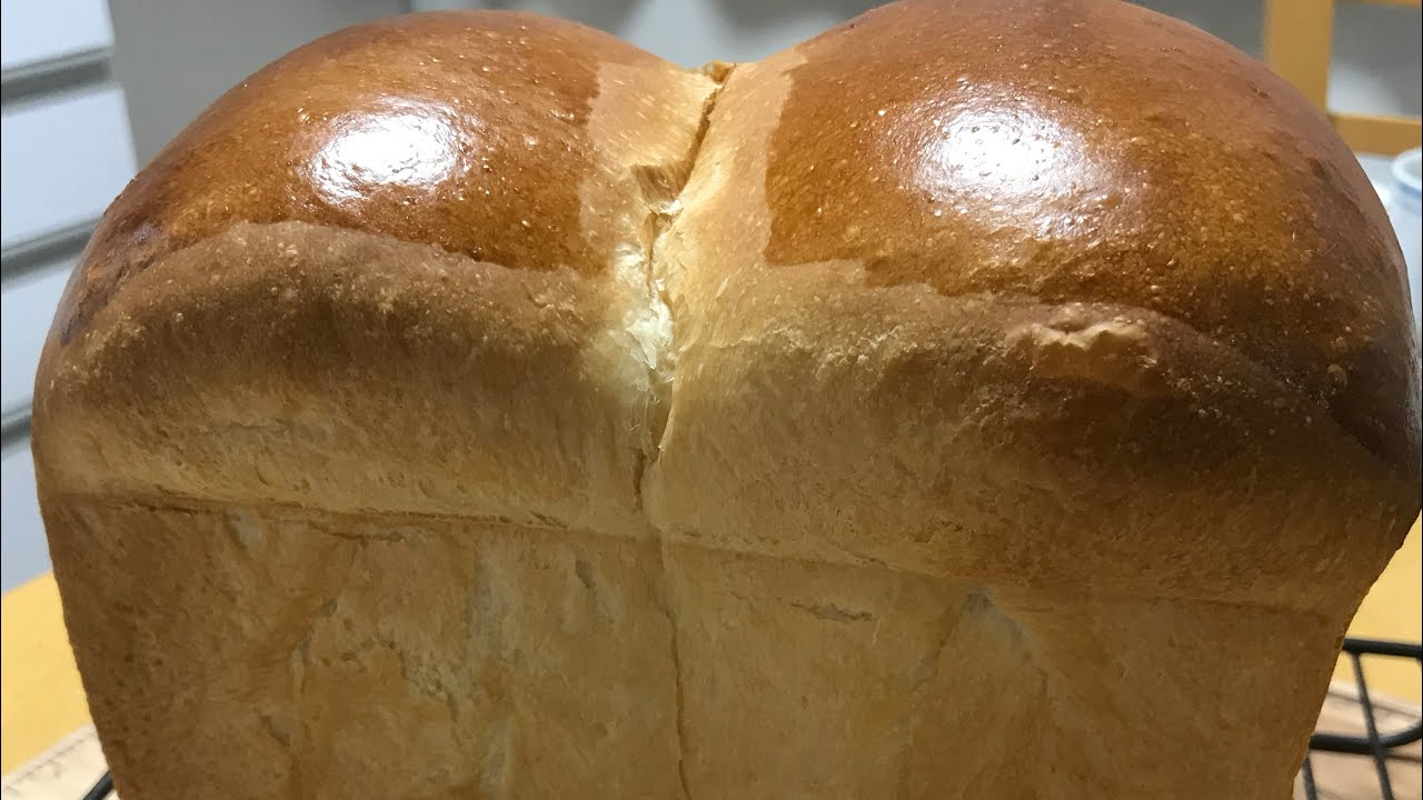 食パン 美味しい レシピ