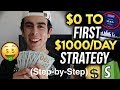 EASIEST Way To Get A NEW Store To $1000/day In Q4 With Facebook Ads | Shopify Tutorial (Free Course)