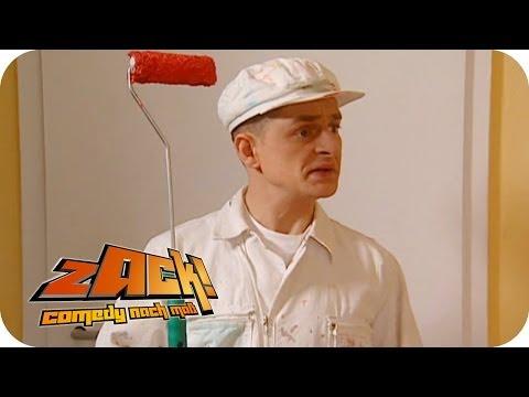 Malermeister - Zack! Comedy nach Maß