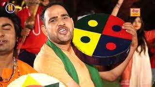 भांग धतूरा Haryanvi Song 2018 Bhole Bhajan DJ Haryanvi Kavad Song Bholu Jassia