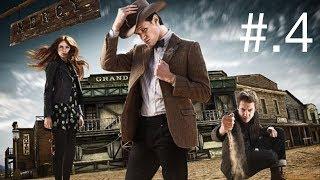 (Fresh Reaction to) Doctor Who season 7 episode 3