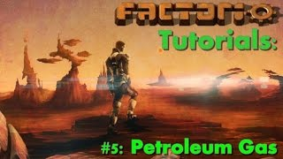Download lagu Factorio Tutorials 5 Petroleum Gas MP3