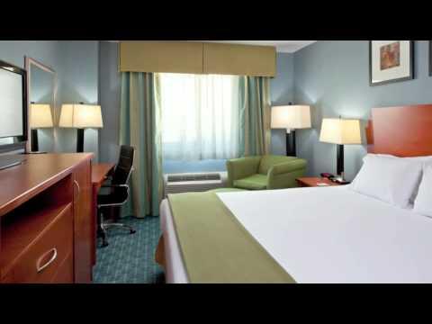 Holiday Inn Express - Laguardia Airport - Flushing, New York
