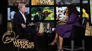 "Charles Spencer Recalls How Paparazzi ""Traumatized"" His Sister Diana 
