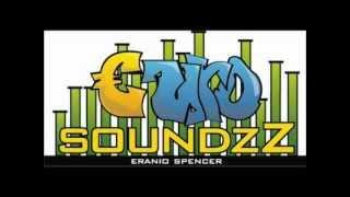 EurosoundzZ - New Kuduro 2012i