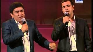 Xurshid Rasulov 2012 Konsert dasturi (3-qism)