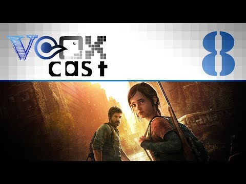 VOOX Podcast OCHO [2012-12-13] El Hobbit, Steam Box, Man of Steel, The Last of Us, Dron en Basilica