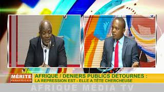 LE MÉRITE PANAFRICAIN  DU 02 03 2018