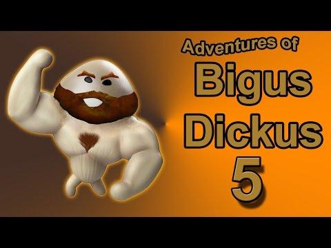 Dragon Age: Drunkquisition: Bigus Dickus Kills Bitches
