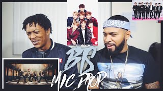 BTS (방탄소년단) 'MIC Drop (Steve Aoki Remix)' Official MV | FVO Reaction