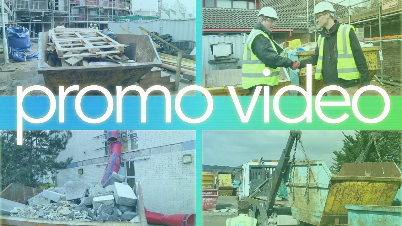 Promotional Video Waste Management | Video Production Company Berkshire