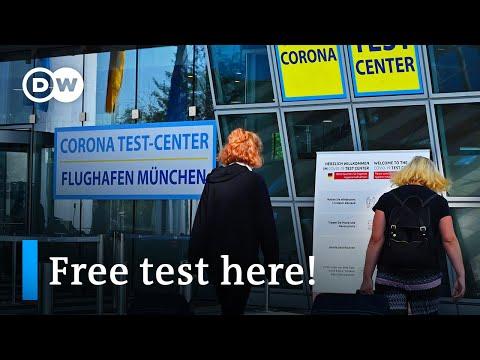 Germany begins mandatory