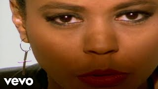 Crystal Waters - Gypsy Woman (She's Homeless) [Official Video]
