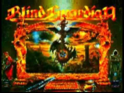 Blind Guardian - The Bard`s Song (8 bit)