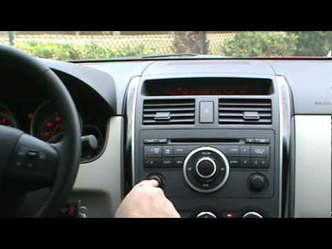 HD Radio in 2010-2011 Mazda CX-9 - YouTube