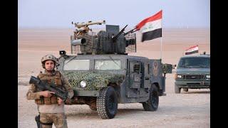 موازنة العراق مرهونة بحل الأزمة بين بغداد وإقليم كردستان