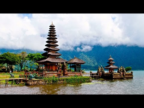 Best Places in Bali Island - The Top 20 Tourist Attractions HD