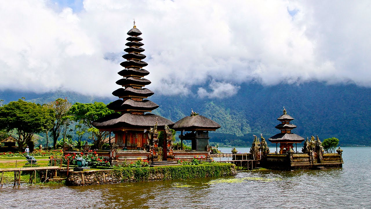 Best Places In Bali Island The Top 20 Tourist Attractions Hd Youtube