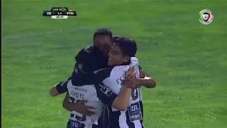 Video Gol Pertandingan Feirense vs Portimonense