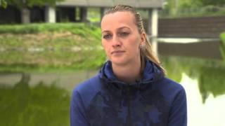 Petra Kvitova   Mutua Madrid Open Pre-Tournament Interview