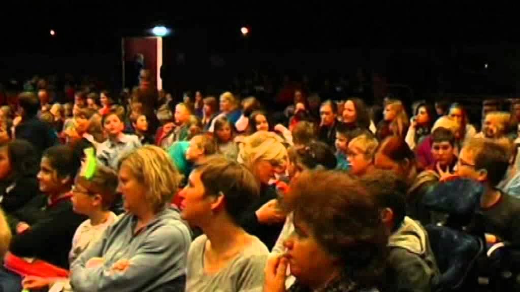 Projekttheater Klatschmohn » Über Klatschmohn