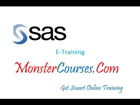 sas-online-training|-sas-demo-video-|-sas-clinical-online-training
