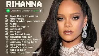 R.i.h.a.n.n.a Best Songs Ever - R.i.h.a.n.n.a Greatest Hits - R.i.h.a.n.n.a Playlist 2020
