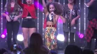 "Asia Monet -   ""Get up 2 Get Down"" Finale Performance #AMRTV"