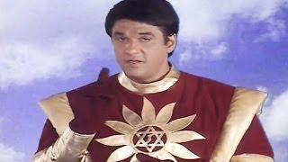 Shaktimaan - Episode 320