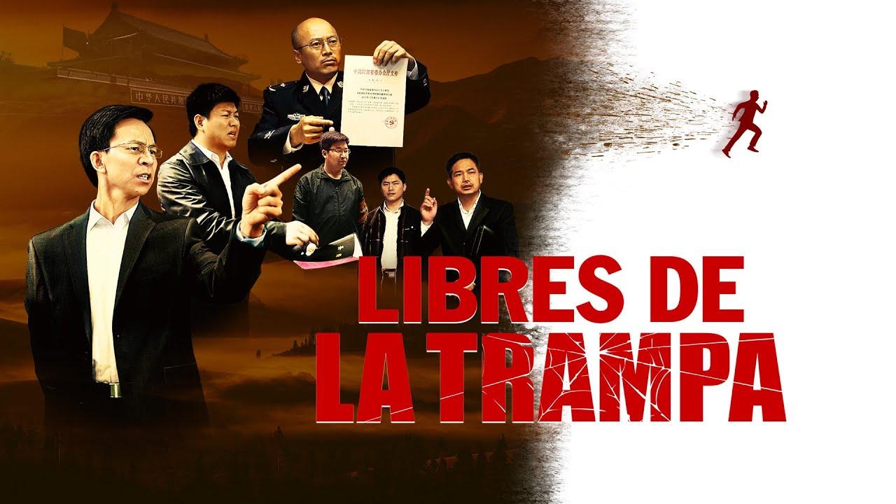 "Película cristiana ""Libres de la trampa"" | Tráiler"