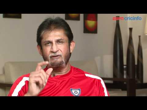 How we won the World Cup: 1983 with Sandeep Patil Part I