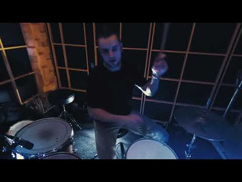 Bongoman Elizz - Drum Cover - Calvin Harris Rag'n'Bone man - Giant Mp3