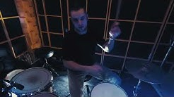 Bongoman Elizz - Drum Cover - Calvin Harris Rag'n'Bone man - Giant