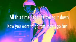 PARTYNEXTDOOR-Don't Know How (Official Audio)(Lyrics)