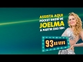 Joelma - 93 ao Vivo com a musa do Pará