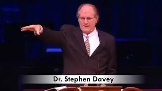 """""""HIPOCRESÍA EN LA IGLESIA""""   Dr. Stephen Davey. Predicaciones, estudios bíblicos."""