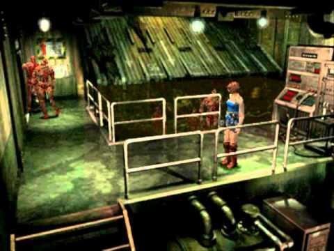 Resident Evil 3 - 19 - Dead factory |